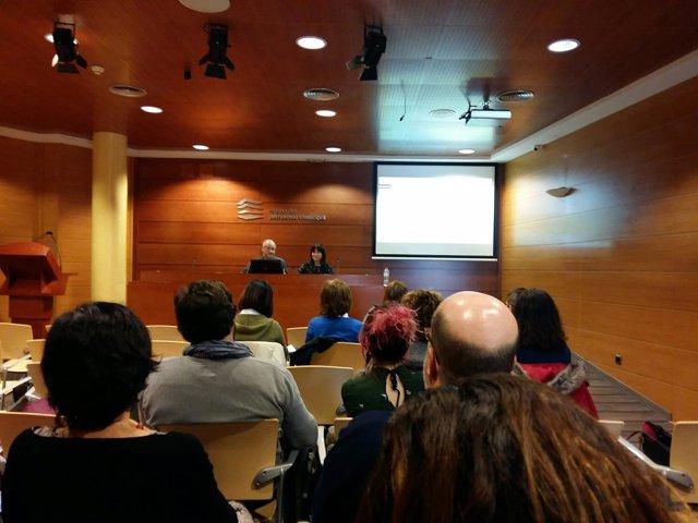 El Ayuntamiento De Málaga Informa: Más Del 72% De La Adolescencia Malagueña Ha C
