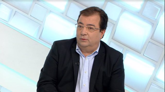 Vara en Canal Extremadura Televisión