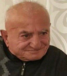 Tsolak Gasparyan, desaparecido en Ibiza