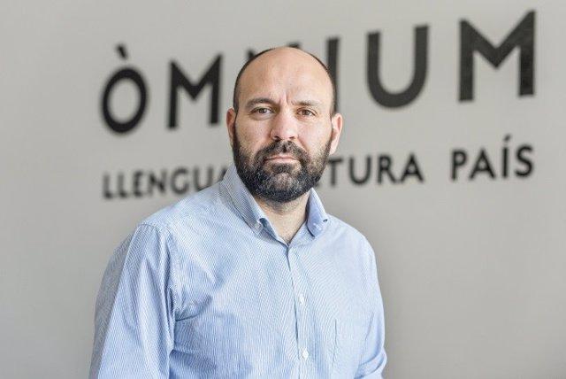 Marcel Mauri (Òmnium)