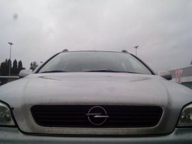 Coche Opel segunda mano recurso