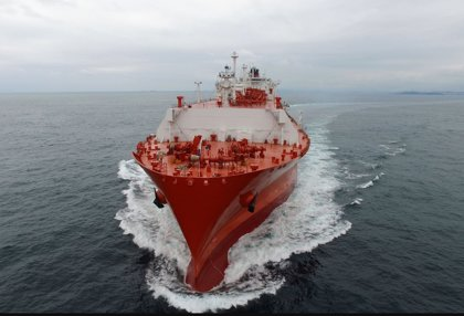 Endesa encarga la construcción de su primer metanero para transportar sus compras de GNL por 162 millones