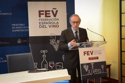 Miguel A. Torres, reelegido presidente de la Federación Española del Vino (FEV)