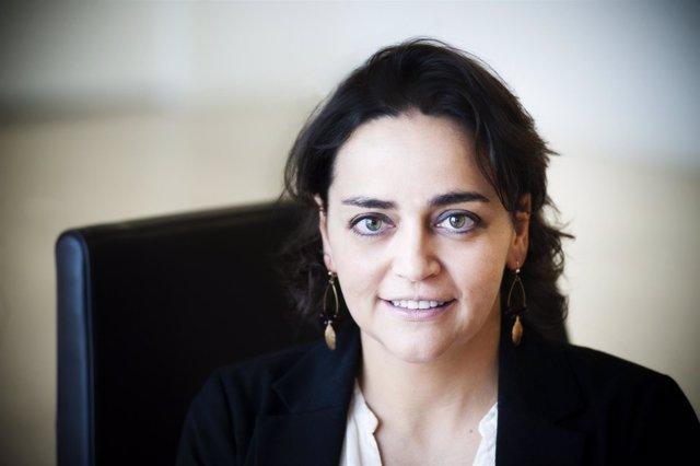 Almudena Román, presidenta Autocontrol