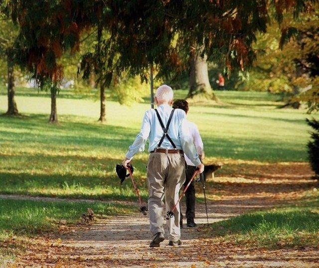 Uam. La Actividad Física Reduce La Mortalidad Asociada Con La Discapacidad Físic