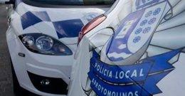 Policía Local de Arroyomolinos
