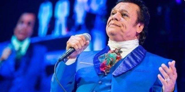 El Divo Juarez, Juan Gabriel