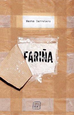 Fwd: 'Fariña': El Quijote Libera A Fariña: Primer Libro Secuestrado En Décadas E