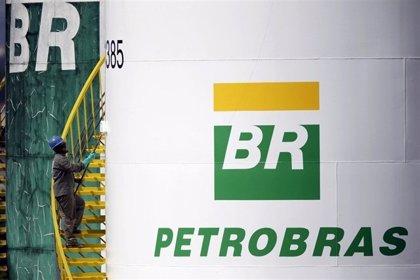 Petrobras reduce sus pérdidas un 97% en 2017, hasta 110 millones