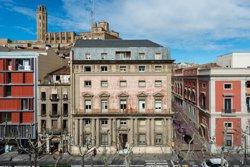La Paeria adjudica per uns 3,7 MEUR les obres del nou Museu Morera de Lleida (ACN)
