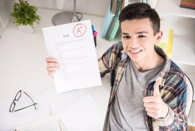 Secretos para sacar buenas notas