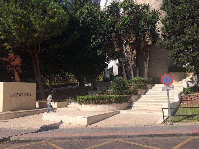 Juzgados de Marbella