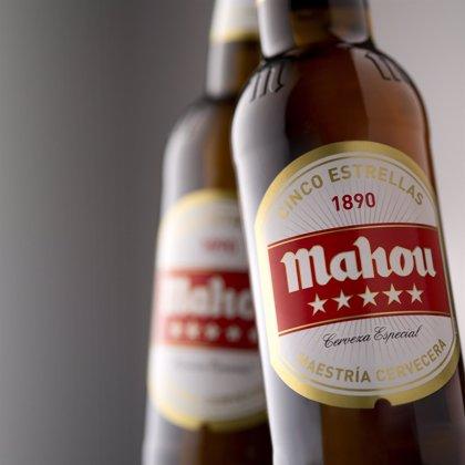 Mahou, elegida la mejor cervecera española en el certamen New York Beer Competition