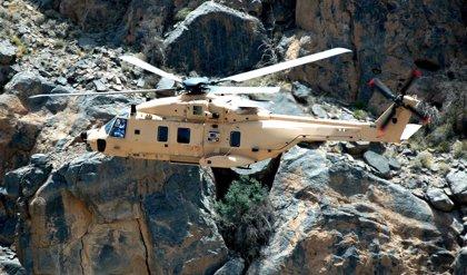 Catar compra 28 helicópteros militares NH90