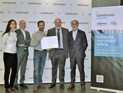 La startup Validated ID gana la II Edición de Cuatrecasas Acelera