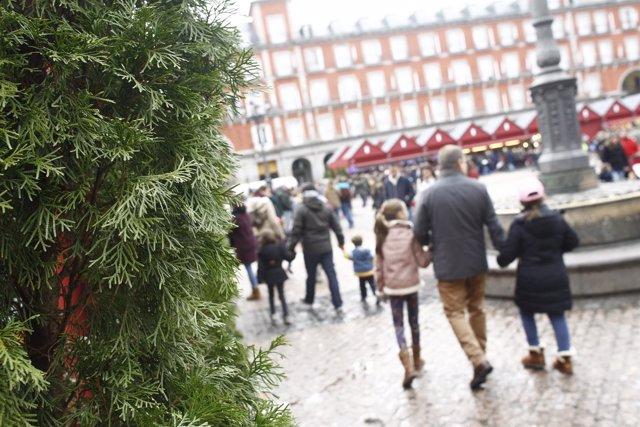 Navidad, navidades, niño, niña, niños, niñas, padre, padres, hijo, hijos, hija