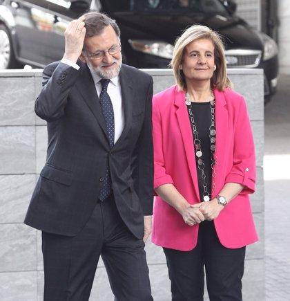 El PSOE vuelve a la carga con las pensiones: preguntará a Rajoy e interpelará a Báñez en el Congreso