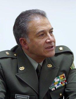 Óscar Naranjo