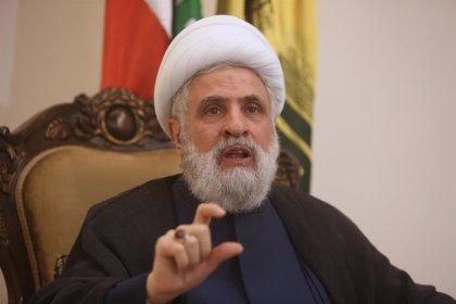 """Hezbolá no espera que Israel inicie una guerra en Líbano, pero """"está listo"""" para una"""