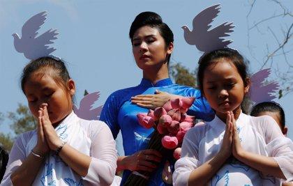 Vietnam recuerda a las víctimas de la masacre de May Lai en su 50 aniversario