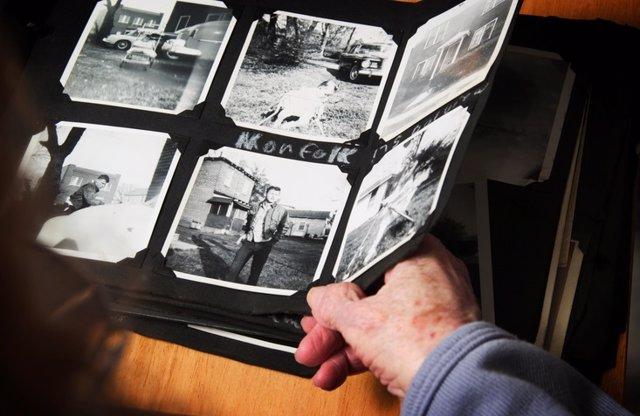 Fotos, recuerdos