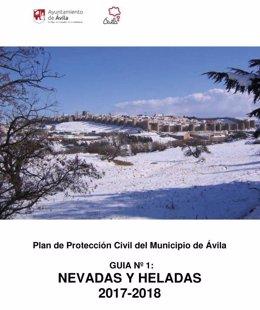 Cuadro descriptivo de la fase de preemergencia en Ávila 16/03/2018