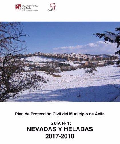 Alerta por nieve en carreteras de Sanabria y Cordillera Cantábrica