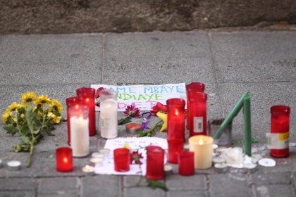 La Red Española de Inmigración anuncia que se personará en la causa del mantero fallecido en Madrid