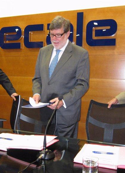 Aparicio, único candidato para presidir Cecale en la asamblea del jueves