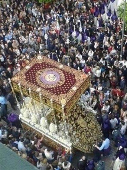 La intención de gasto de los andaluces para Semana Santa aumenta un 8% hasta los 325 euros, según Cetelem
