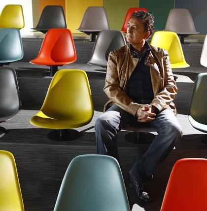Escucha el elegante y evocador nuevo disco de Manolo García: Geometría del Rayo