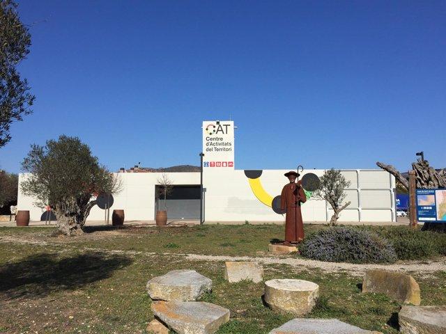 La sede del Parc Natural de Cap de Creus se trasladará de Sant Pere de Rodes a V