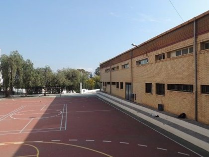 Más de 947.000 euros a la mejora de espacios del IES La Zafra de Motril
