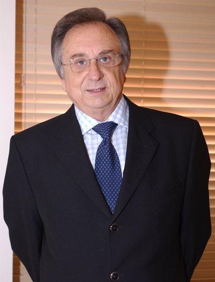 El empresario Tomás Fuertes será investido este martes Doctor Honoris Causa por la UMU