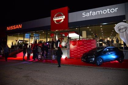 Nissan recorta un 7,5% sus ventas en Europa en febrero, con más de 58.000 unidades