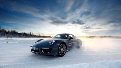 Porsche mejora un 19% su beneficio neto en 2017, hasta 3.139 millones