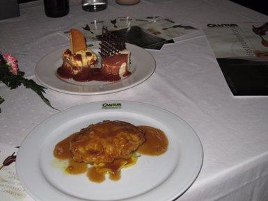 17 escoles de cuina catalanes i franceses s'uneixen per a un FP transfronterera (Europa Press - Archivo)