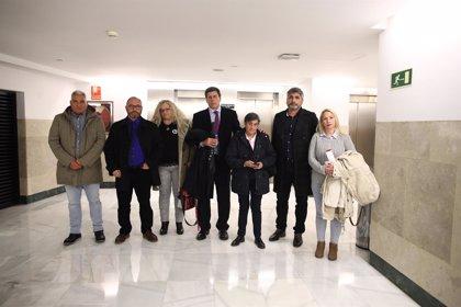Clara Campoamor pedirá a Sánchez (PSOE)que suspenda al diputado Juan Carlos Campo por el debate de la prisión permanente