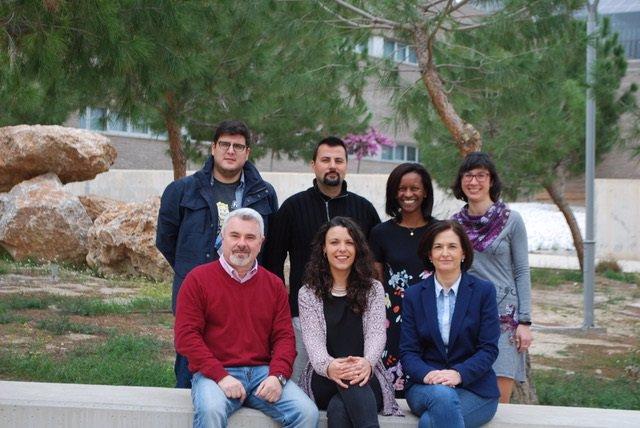 Investigadores de la Facultad de Psicología de la Universidad de Murcia