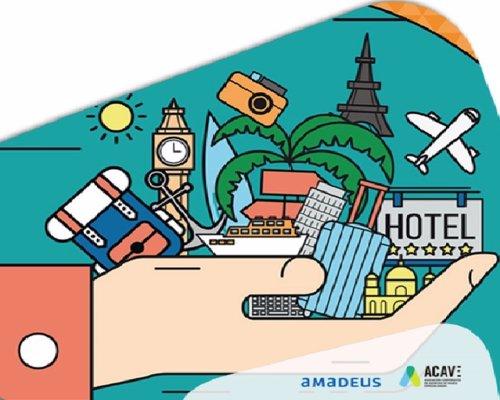 Las agencias de viaje gestionan m s de 32 millones de for Agencia turismo madrid