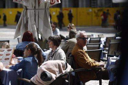 La intención de gasto de los valencianos para Semana Santa disminuye un 25%