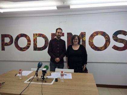 """Ordóñez y Del Piñal quieren un """"frente popular"""" con otras fuerzas para elecciones de 2019"""