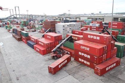 A información pública las expropiaciones por el nuevo acceso ferroviario al Puerto