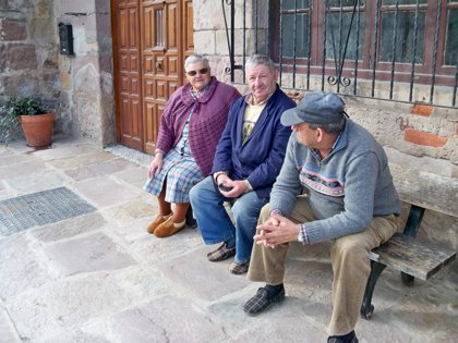El 34,3% de los pensionistas valencianos cobra por debajo del umbral de la pobreza, según Gestha