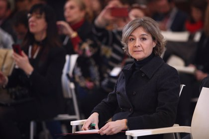 Isabel García Tejerina encabezará la delegación española al World Water Forum la próxima semana en Brasil