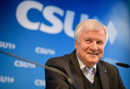 """El nuevo ministro del Interior germano dice que """"el islam no forma parte de Alemania"""""""