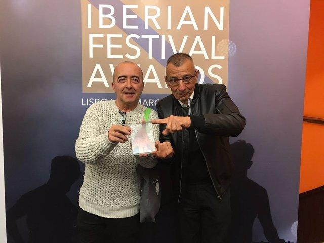 Mar de Músicas, Mejor Festival de Pequeño Formato de España en Iberian Festival