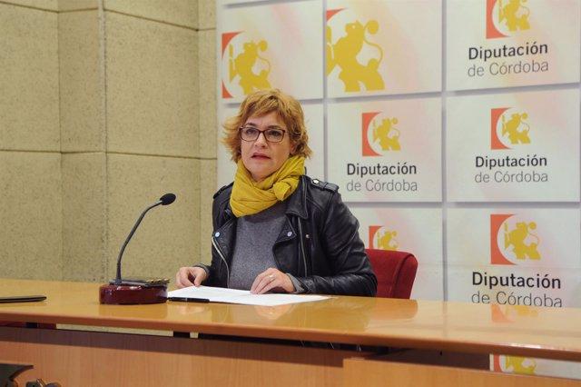 Marisa Ruz presenta la nueva convocatoria