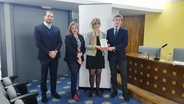 AMEFMUR organiza una jornada con la participación de Núria Vilanova, de Atrevia