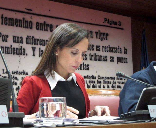 Secretaria de Estado de Vivienda y Actuaciones Urbanas, Beatriz Corredor